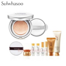 SULWHASOO Perfecting Cushion Brightening 15g*2 [Special Package Set]