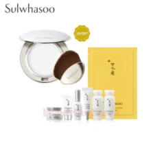 SULWHASOO Powder For Cushion 8g [Special Package Set ]