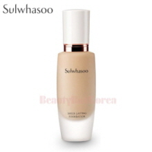 SULWHASOO Sheer Lasting Foundation SPF25 PA++ 30ml