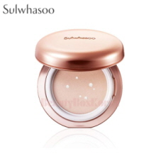 SULWHASOO Sheer Lasting Gel Cushion SPF35 PA++ 12g