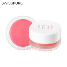 SWISS PURE Velvet Choux Lip & Cheek 8g
