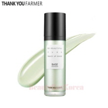 THANK YOU FARMER Be Beautiful Pure Make Up Base 40ml