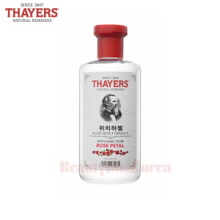 THAYERS Rose Petal Witch Hazel Toner 355ml