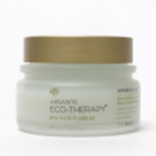 THE FACE SHOP Arsainte Eco-Therapy Aqua Radiance Cream 80ml, THE FACE SHOP