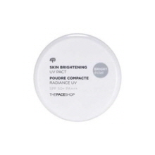 THE FACE SHOP Skin Brightening UV Pact  No.V201 SPF50+ PA+++ 11g, THE FACE SHOP