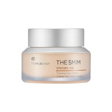 THE FACE SHOP Smim Firming Care Cream 50ml, THE FACE SHOP