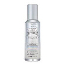 THE FACE SHOP The Therapy Water Drop Anti-Aging Moisturizing Serum 45ml, THE FACE SHOP