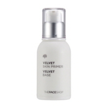 THE FACE SHOP Velvet Skin Primer 30g, THE FACE SHOP