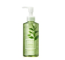 THE SAEM Pure Seed Cleansing Oil (Moisture) 200ml, THE SAEM