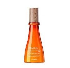 THE SAEM Urban Eco Harakeke Firming Seed Emulsion 140ml, THE SAEM