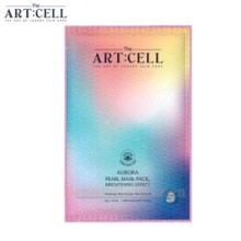 THE ART CELL Aurora Pearl Mask Pack 30g