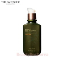 THE FACE SHOP Arsainte Eco-Therapy For Men Mild Lotion 160ml