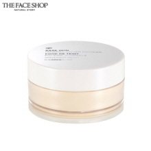 THE FACE SHOP Bare Skin Mineral Cover Powder 15g, THE FACE SHOP