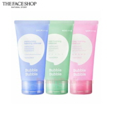 THE FACE SHOP Bubble Bubble Cleansing Foam 100ml