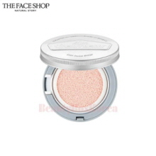 THE FACE SHOP Dr. Belmeur Calamine Tone up Cushion 15g