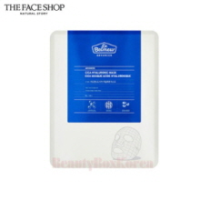 THE FACE SHOP Dr. Belmeur Cica Hyaluronic Mask 30g