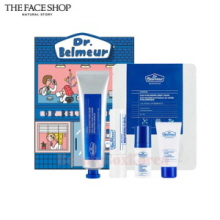 THE FACE SHOP Dr.Belmeur Winter Solution Kit 5items