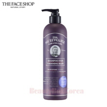 THE FACE SHOP Dr.Schwarz Hair Loss Care Shampoo 380ml