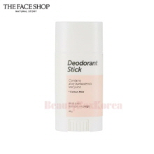 THE FACE SHOP Etiquette Fresh Deodorant Stick 40g