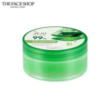 THE FACE SHOP Fresh Jeju Aloe Soothing Gel 300ml