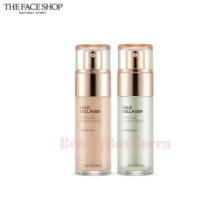 THE FACE SHOP Gold Collagen Ampoule Make Up Base 40ml