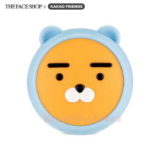 THE FACE SHOP KAKAO FRIENDS Hoodie Ryan Cushion Case 1ea
