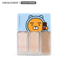 THE FACE SHOP KAKAO FRIENDS Hoodie Ryan Mini Makeup Bar 4.5g*3ea
