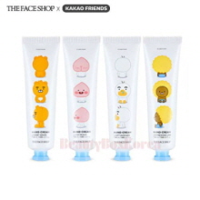 THE FACE SHOP KAKAO FRIENDS Little Friends Character Hand Cream 30ml