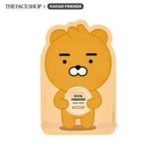 THE FACE SHOP KAKAO FRIENDS Little Friends Mask Sheet 22g