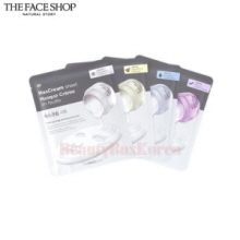 THE FACE SHOP Mascream Sheet 30g,THE FACE SHOP,Beauty Box Korea