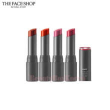 THE FACE SHOP Matte Touch Lipstick 4.3g,Beauty Box Korea