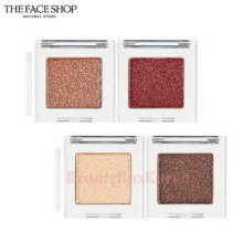 THE FACE SHOP Mono Cube Eye Shadow 1.6g (Jelly)