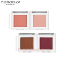 THE FACE SHOP Mono Cube Eye Shadow 2.0g (Shimmer)