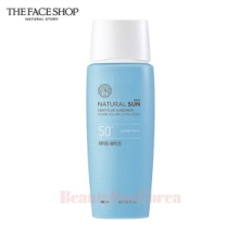 THE FACE SHOP Natural Sun Eco Light Water Sun SPF50+ PA+++ 80ml