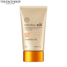 THE FACE SHOP Natural Sun Eco Power Long-Lasting Sun Cream 50ml, THE FACE SHOP
