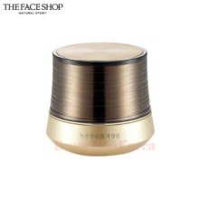 THE FACE SHOP Nokyong Collagen Contour Lift Gold Capsule Cream 50g