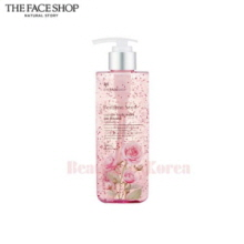 THE FACE SHOP Perfume Seed Capsule Body Wash 300ml,THE FACE SHOP,Beauty Box Korea
