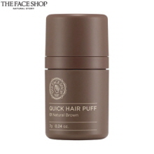 THE FACE SHOP Quick Hair Puff 7g, ETUDE HOUSE
