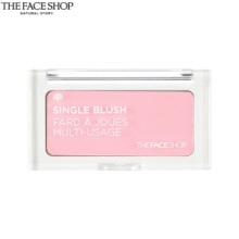 THE FACE SHOP Single Blush 4g, THE FACE SHOP