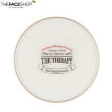 THE FACE SHOP The Therapy Anti Aging Cushion SPF50+ PA+++ 15g, THE FACE SHOP