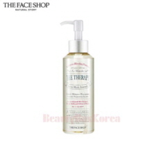 THE FACE SHOP The Therapy Serum in Oil Cleanser 225ml