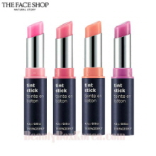 THE FACE SHOP Tint Stick 4.3g, THE FACE SHOP
