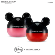 THE FACE SHOP Tinted Lip Balm (Disney Collaboration) 6g, THE FACE SHOP