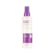 THE FACE SHOP Volume & Defense water spray 200ml, THE FACE SHOP