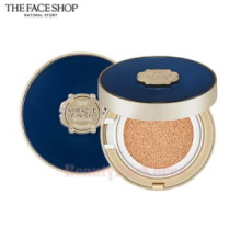 THE FACE SHOP Waterproof Cushion SPF50+PA+++15g