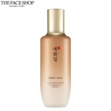 THE FACE SHOP YEHWADAM Heaven Grade Ginseng Regenerating Emulsion 140ml, THE FACE SHOP