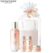 THE FACE SHOP YEHWADAM Revitalizing Set (4items), THE FACE SHOP