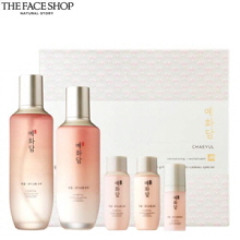THE FACE SHOP YEHWADAM Revitalizing Special Set (5items), THE FACE SHOP
