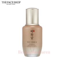 THE FACE SHOP Yehwadam Heaven Grade Ginseng Ampoule Oil 45ml [WS],Beauty Box Korea