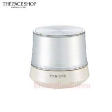 THE FACE SHOP Yehwadam Snow Lotus Brightening Pearl Capsule Cream 50ml,THE FACE SHOP,Beauty Box Korea